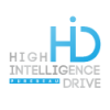 High intelligence drive icon
