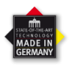 State of the art made in Germany icon
