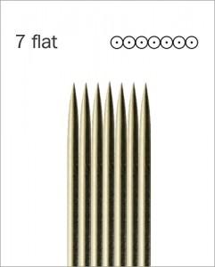 number-7-flat-needles-twenty-pieces