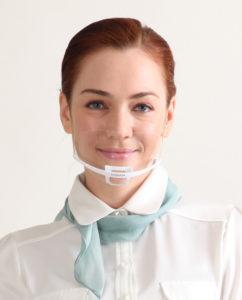 closeup-comfortable-fitting-transparent-sanitary-mask